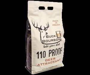 110 Proof Deer Attractant