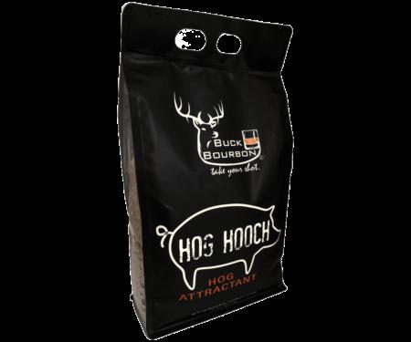 Buck Bourbon Hog Hooch Hog Attractant